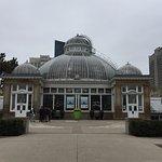 Photo of Allan Gardens Conservatory