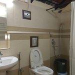 Heritage cottage - Bathroom