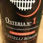 Photo of Osteria n. 1