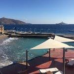 Foto de St. Nicolas Bay Resort Hotel & Villas