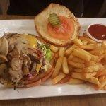 Photo of Burger Zaken