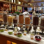 Doubletree By Hilton Hotel Johor Bahru Foto
