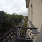 Photo of Blue Aparthotel