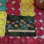 Photo of Cabbages & Condoms