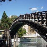 Photo de Ponte dell'Accademia