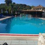 Foto van Petros Hotel