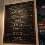 Foto di Andre's Cucina and Polenta Bar
