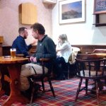Photo of Dining at Ormidale Hotel