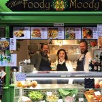 The Team @ Foody Moody's