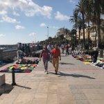 Passeig Maritim Foto
