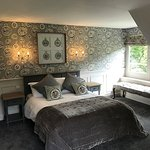 Silver Howe View Holiday Cottage