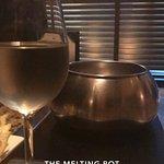 The Melting Pot照片