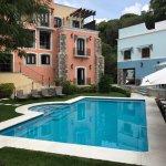 Photo de Villa Maria Cristina Relais & Chateaux