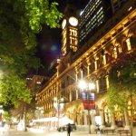 Photo of Grand Post Office (GPO) Sydney