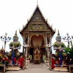 Photo de Wat Plai Laem