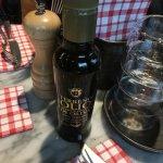 Ottimo olio di oliva extravergine