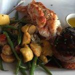 Pacific Coast Grill