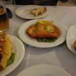 Foto di Esperida Restaurant