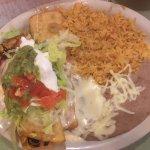 Foto de Monterrey Mexican Restaurant