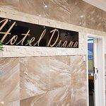 戴安娜広場酒店照片