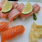 Sushi Ninja Foto