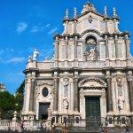 Duomo di Catania Foto
