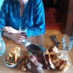 Sunday Roast Sharing Platter