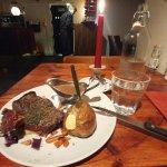 Foto de Gamla Vinhusid Steakhouse