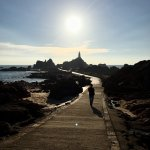 Corbiere Lighthouse (La Corbiere) Photo