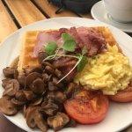 Bg breakfast
