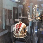 真珠を使った王冠