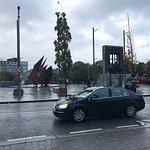 Eyre Square Foto