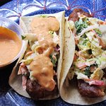 Fish Tacos (Mount Holly)