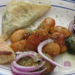 Greek Cuisine Sampler (Mount Holly)