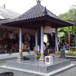 Mini pavilion