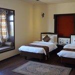 Bilde fra Desert Tulip Hotel & Resort