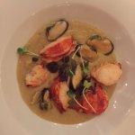 Foto de Restaurant La Passione