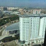 Foto de Hotel Meliá Valencia