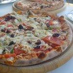 Zdjęcie Pepper's Burger & Pizza Bar