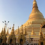 Photo de Pagode Shwedagon