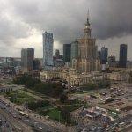 Novotel Warszawa Centrum fényképe