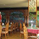 Foto de Delhi Indian Restaurant