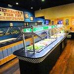 Foto AmberJack Seafood & Steaks