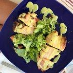 Foto de 218 Degrees Cafe Restaurant