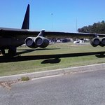 B-52, what else could it be?
