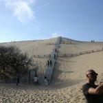 صورة فوتوغرافية لـ Dune du Pilat