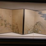 Paintings by Hoitsu Sakai