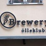 Brewery Olleklubi Foto