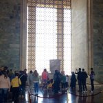 Photo de Le mausolée Anitkabir