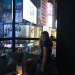 Renaissance New York Times Square Hotel Foto